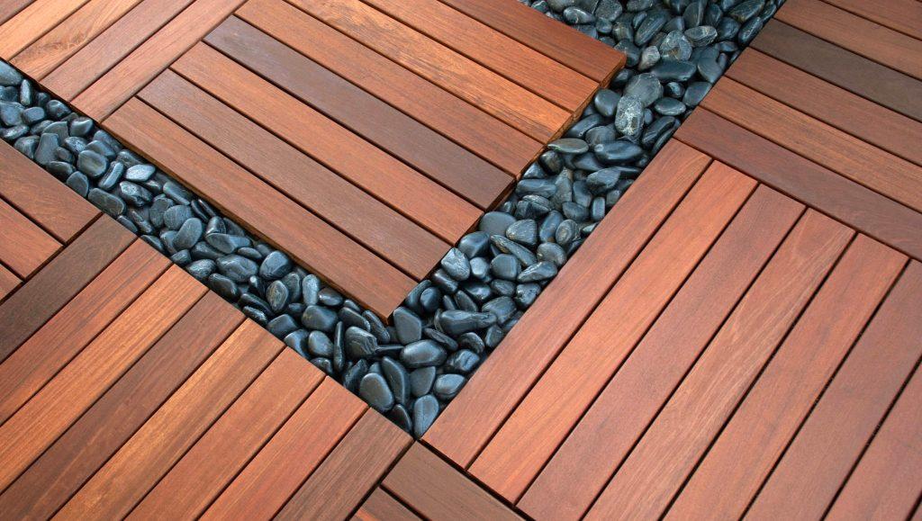 Exotic Wood Decks